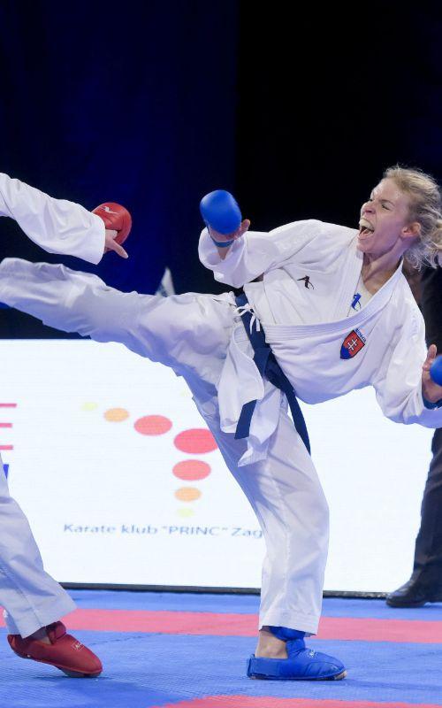 Zagreb Karate Fest - TOP 10 im kimono